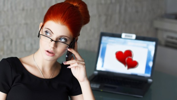 Problems with online dating in Brisbane